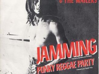 Bob Marley & the Wailers – Jamming