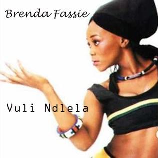 Brenda Fassie - Vuli Ndlela