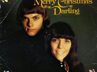Carpenters – Merry Christmas Darling