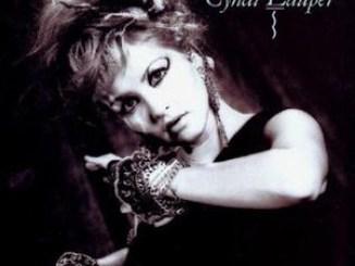 Cyndi Lauper – All Through The Night