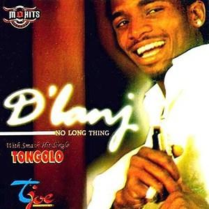D'Banj - Tongolo + Remix