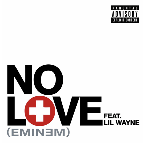 Eminem Ft. Lil Wayne - No Love