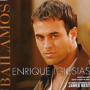 Enrique Iglesias - Bailamos [Wild Wild West Soundtrack]