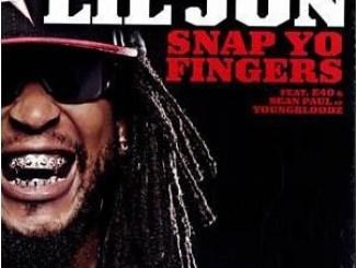 Lil Jon Ft. Sean Paul, E-40 – Snap Yo Fingers