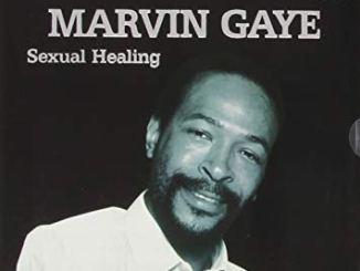 Marvin Gaye – Sexual Healing