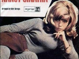 Nancy Sinatra – As Tears Go By