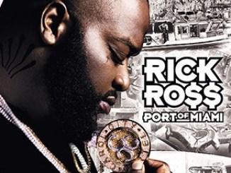 Rick Ross Ft. Akon – Cross That Line