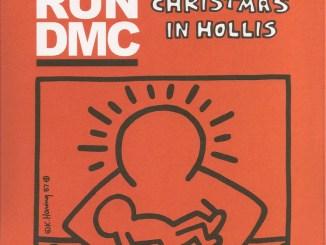 RUN DMC – Christmas In Hollis