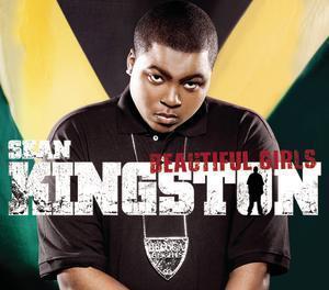 Sean Kingston - Beautiful Girls [Album Version + Remixes]