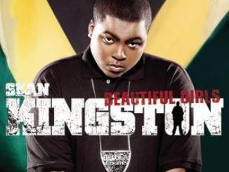 Sean Kingston – Beautiful Girls [Album Version + Remixes]