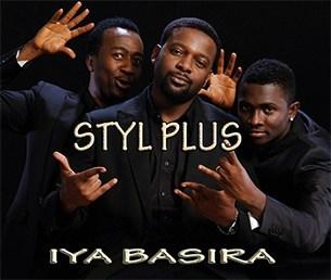 Styl-Plus - Iya Basira