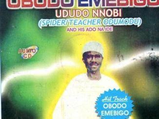 Ududo Nnobi – Ijele / Ramzy