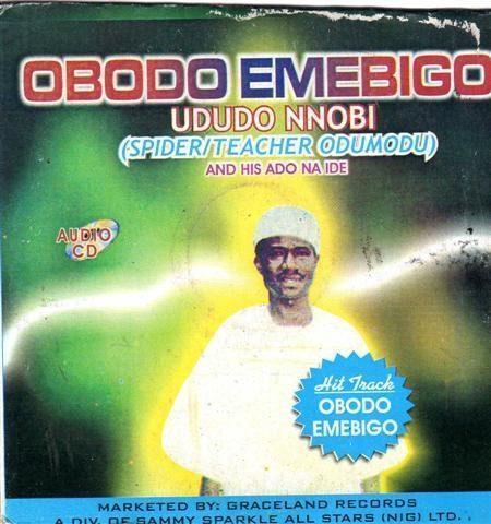 Ududo Nnobi - Kam Naba Obodo M