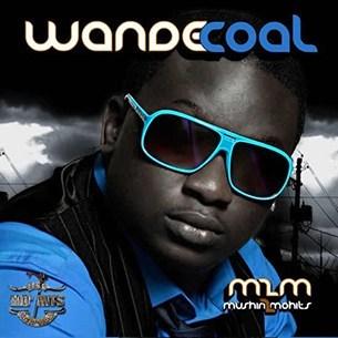 Wande Coal - That's Wots Up