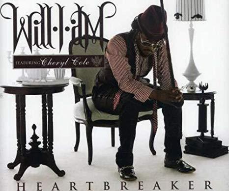 will.i.am Ft. Cheryl Cole - Heartbreaker