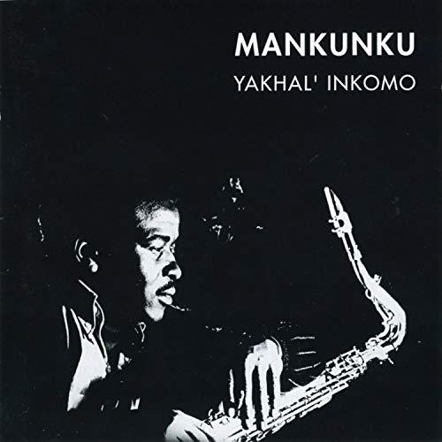 Winston Mankunku Ngozi - Yakhal' Inkomo
