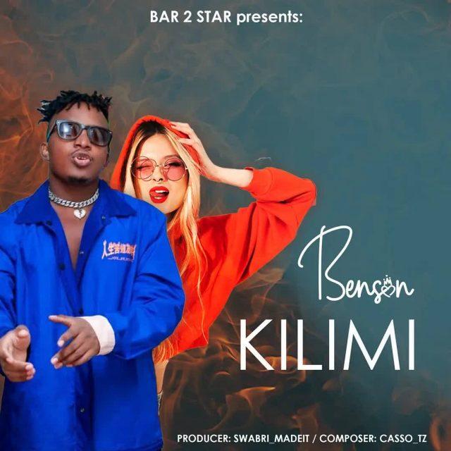 Benson – Kilimi mp3 download