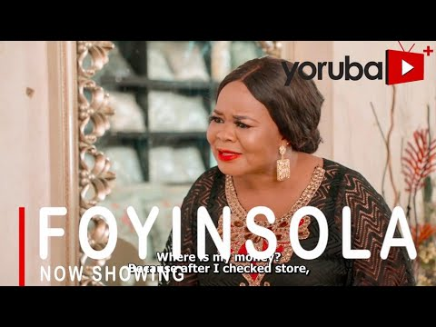 Movie  Foyinsola Latest Yoruba Movie 2021 Drama mp4 & 3gp download