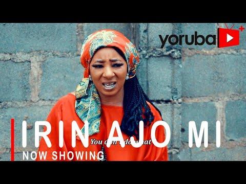 Movie  Irin Ajo Mi Latest Yoruba Movie 2021 Drama mp4 & 3gp download