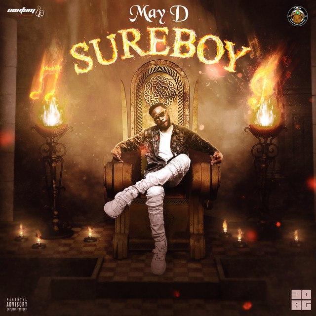 May D – Yakpa Ft. Davido mp3 download