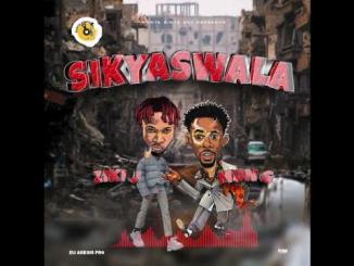 Mun G x Ziki J – Sikyaswala