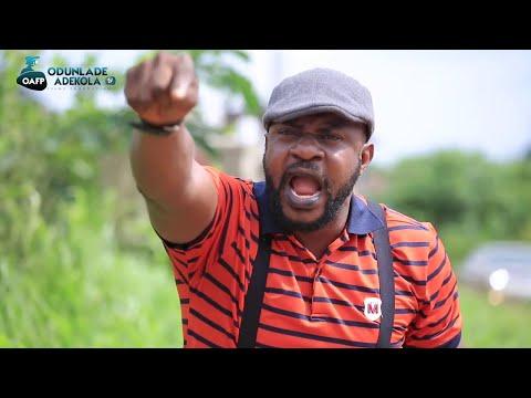 Movie  SAAMU ALAJO ( IYEBIYE ) Latest 2021 Yoruba Comedy Series EP57 mp4 & 3gp download