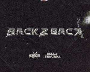 Rexxie Ft. Bella Shmurda – Back2Back Mp3