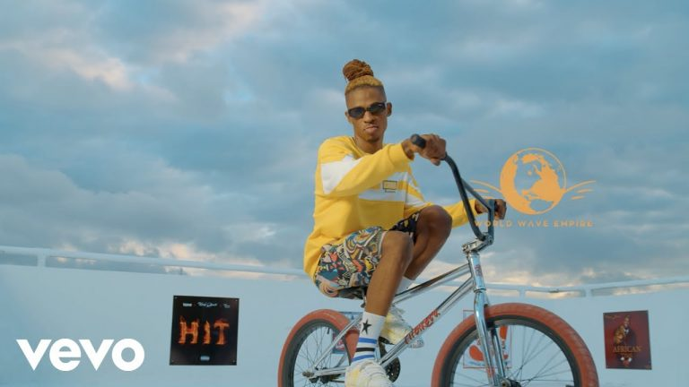 VIDEO: Krizbeatz Ft. Tekno, Teni – Hit ADM (Remix)