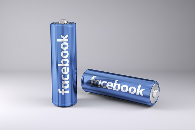 Facebook reharged promotion