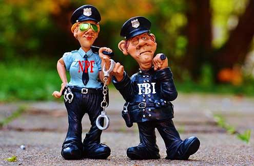 Arresting online scammers