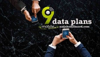 How to Transfer Credit on 9Mobile (Etisalat) ⋆ NaijaHomeBased