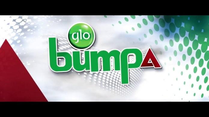 Glo Bumpa: 200% bonus all the time, forever