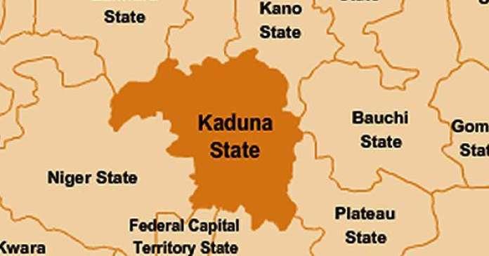 Kaduna state postal code