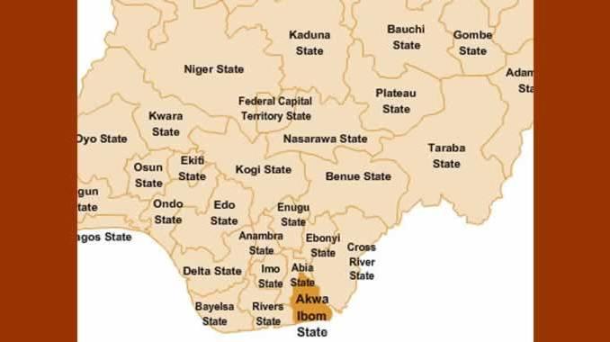 Akwa Ibom state postal code