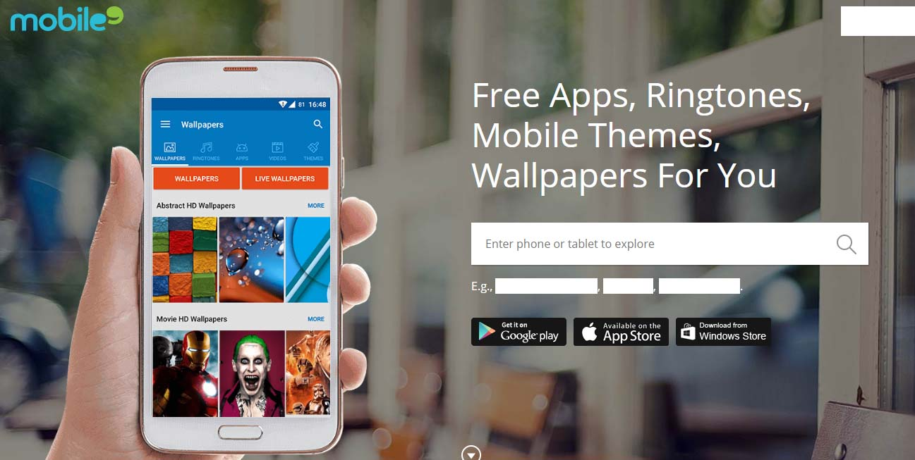 Mobile9: Download Free Games, Apps, Music, Pictures - mobile9 com