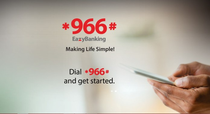 Zenith Eazybanking code for transfer, recharge and more