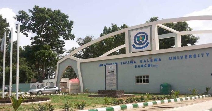 Abubakar Tafawa Balewa University (ATBU), Bauchi