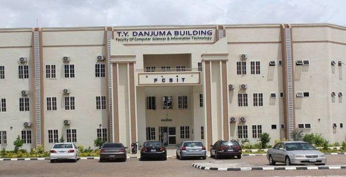 Bayero University, Kano (BUK) senate building