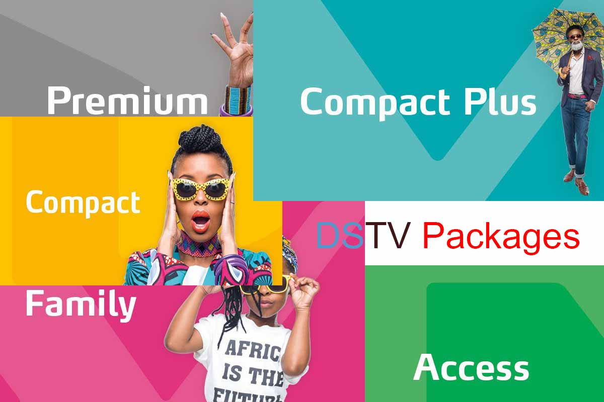DSTV Packages / Bouquets Prices & List of Channels in Nigeria (2019)