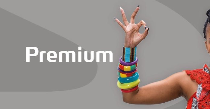 DStv premium is the most expensive plan on DStv Nigeria.