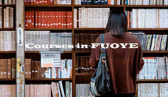 courses offered in FUOYE