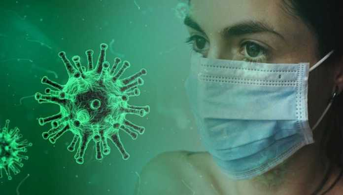 coronavirua cases in NIgeria now 13,464