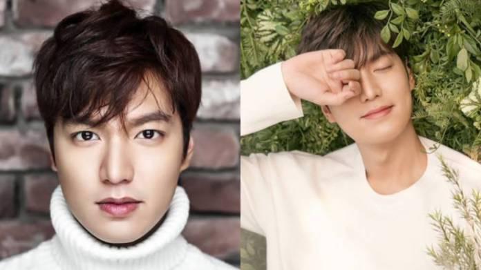 Korean actor, Lee Min Ho turns 34 today