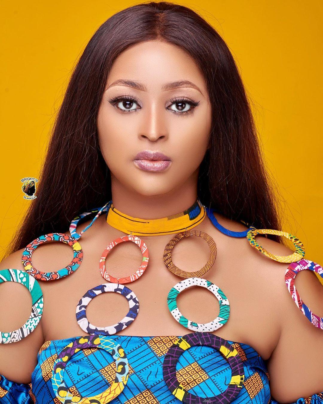 Top Ten Most Beautiful Actresses In Nigeria Today NaijaHomeBased 9