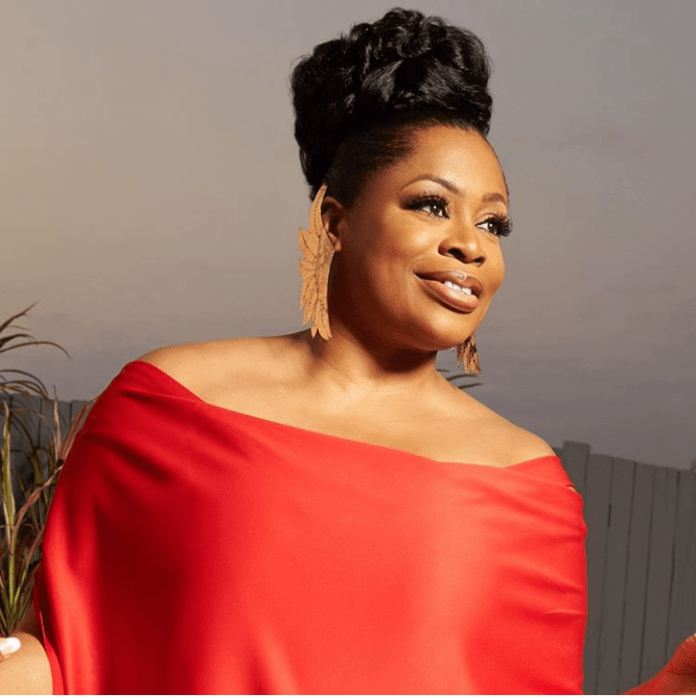 Sinach biography, early life and education