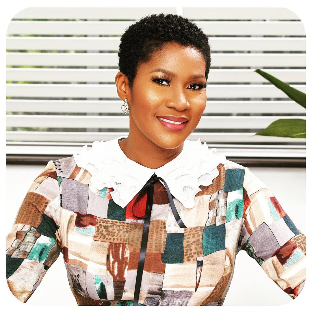 Top Ten Most Beautiful Actresses In Nigeria Today NaijaHomeBased 6