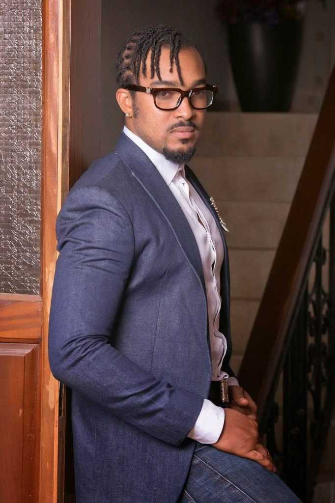 Bryan Okwara is on our list of the most handsome actors in Nigeria