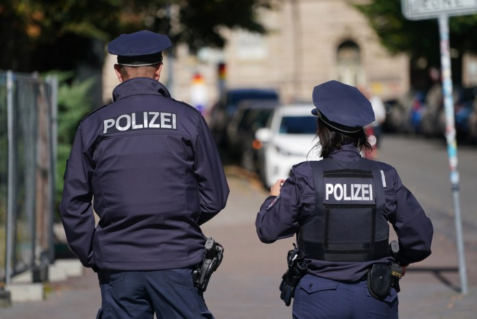 Top ten countries with the best police in the world