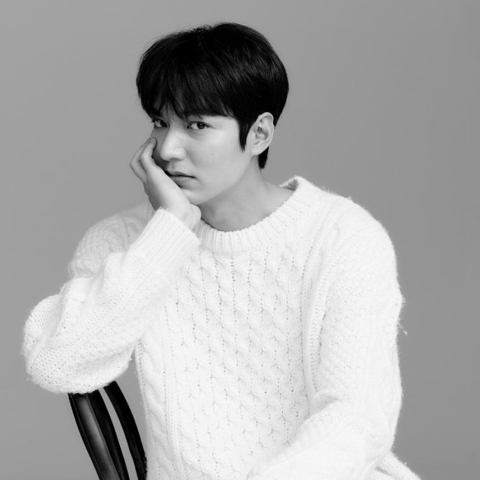 Lee Min Ho's Net Worth and list of movies