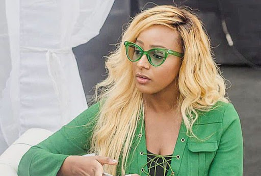 Dj Cuppy Real name and age